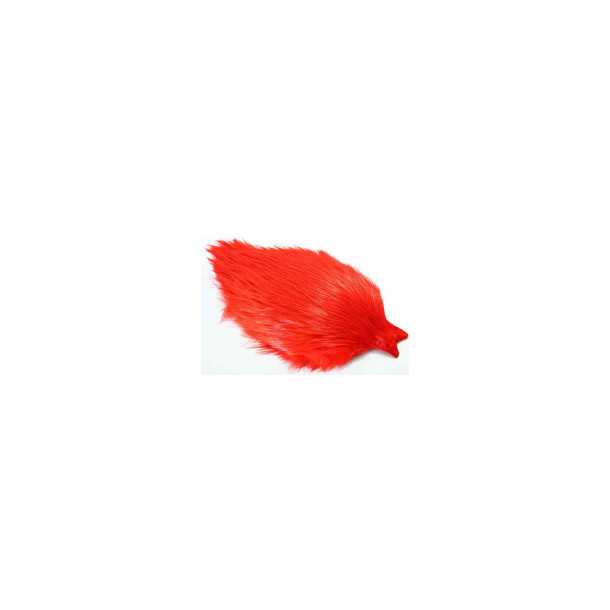 (Pro Grade) Whiting Spey Rooster - Red