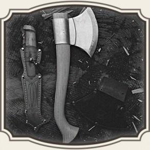 Knive og Multiværktøj