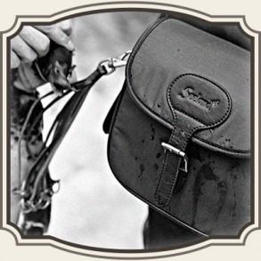 Patron bælter og tasker