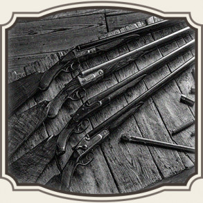 Vedligeholdelse af våben