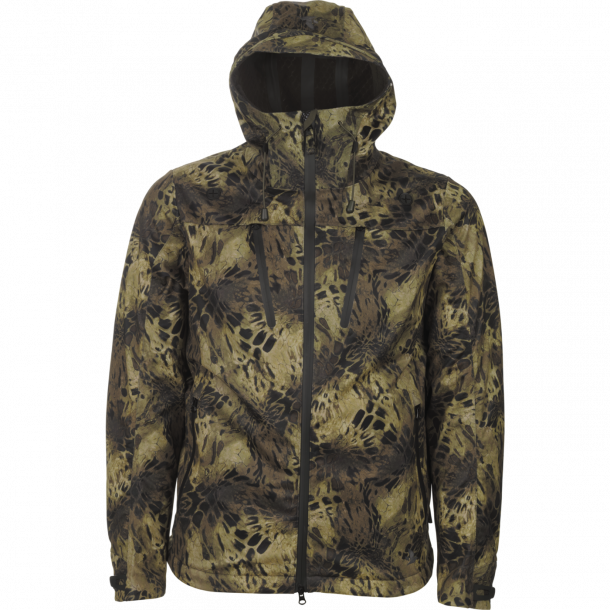 Seeland Hawker Shell camo jakke