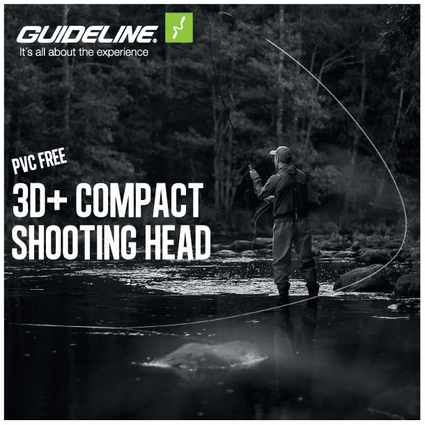 Guideline Compact 3D+