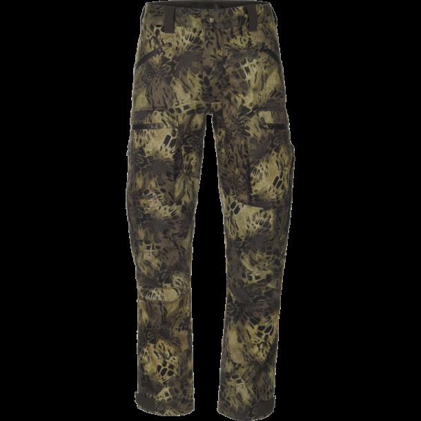 Seeland Hawker Shell camo bukser