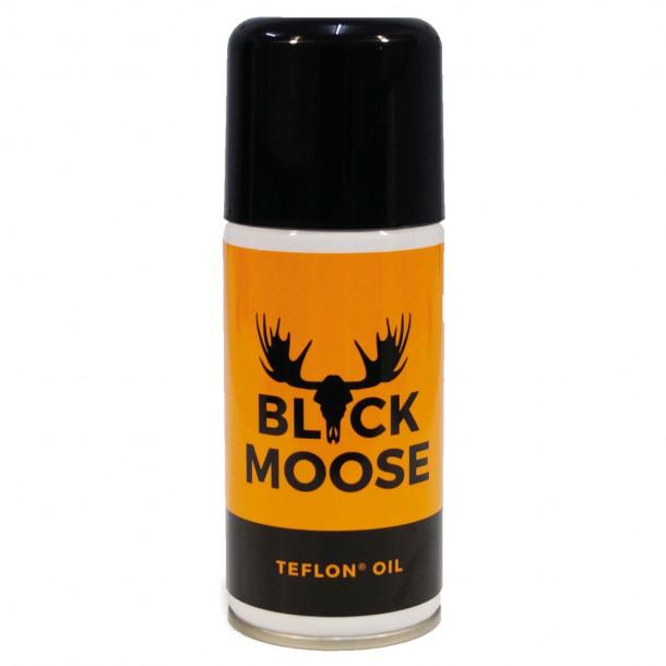 Black Moose Teflon Oil
