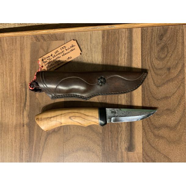 Niels Toft kniv nr 133