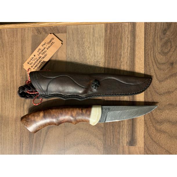 Niels Toft kniv nr 140