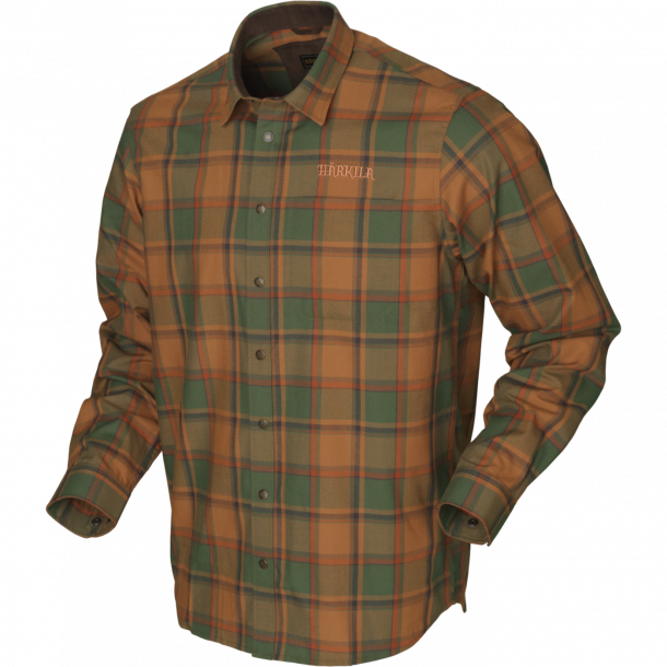 Härkila Metso Active skjorte
