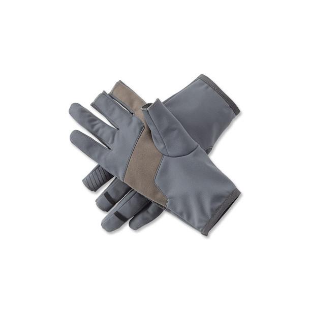 Orvis Trigger finger Softshell handske