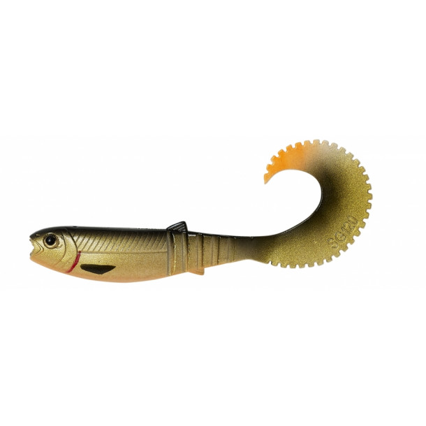 Savage Gear Cannibal Curltail