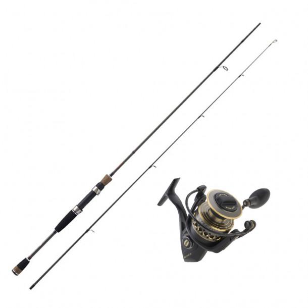 Fiskesæt 1 Penn/Berkley