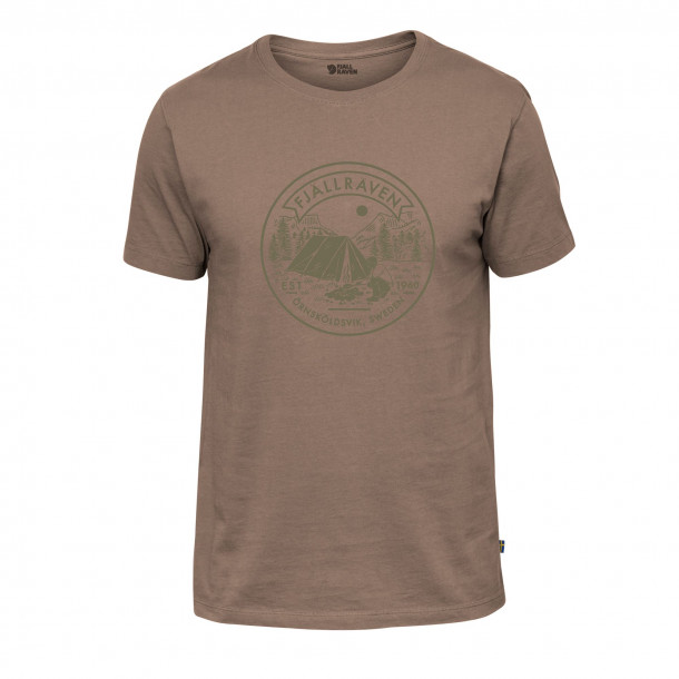 Fjällraven Lägerplast T-shirt M