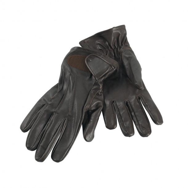 Deerhunter Læder handsker