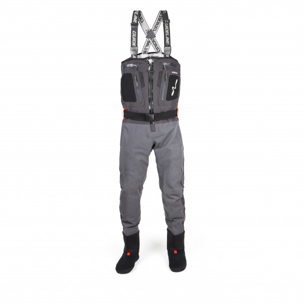 Guideline Alta Sonic T-Zip Waders