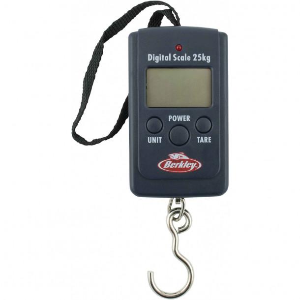 Berkley Pocket Scale Digitial 25kg