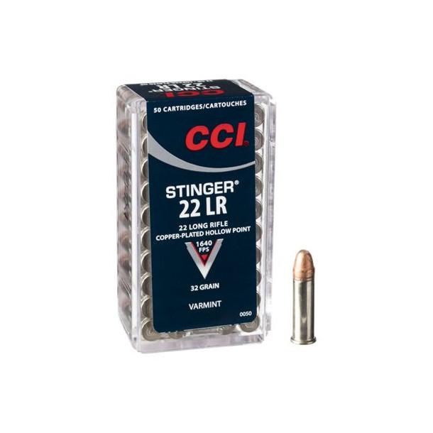 CCI Stinger .22lr