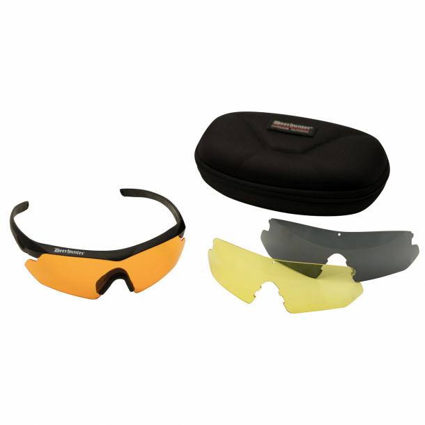 Deerhunter skydebrille