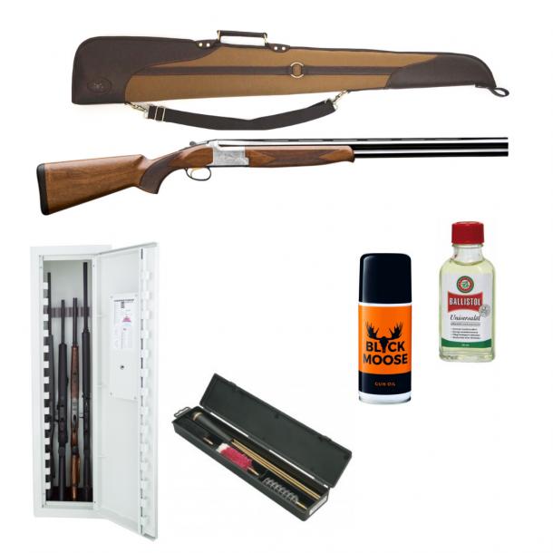 Browning 525 våbenpakke
