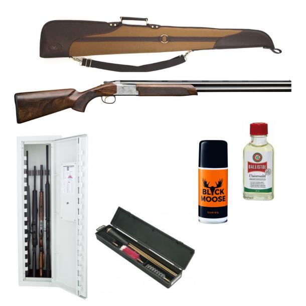 Browning 725 våbenpakke