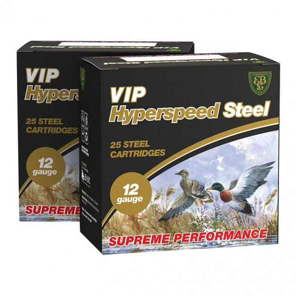 Eley VIP HyperSpeed Steel