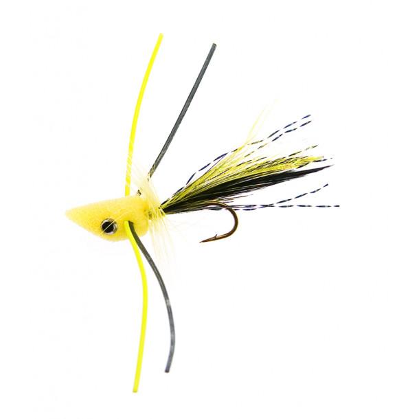 Grasshopper gul