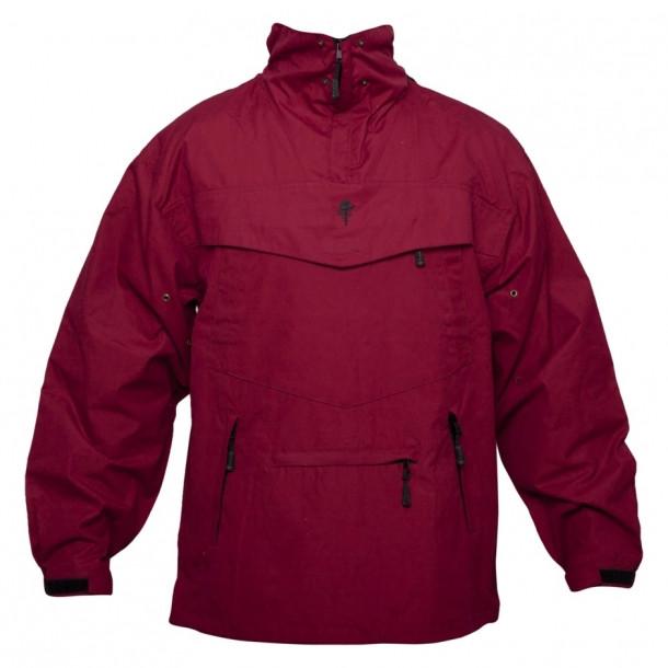 Pinewood Anorak rød