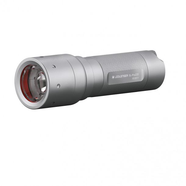 LedLenser SL-Pro 220