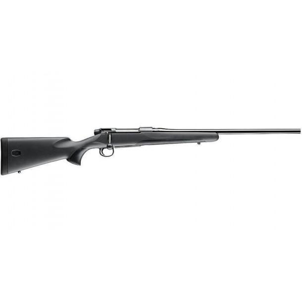 Mauser M18 inkl kikkert og Lyddæmper