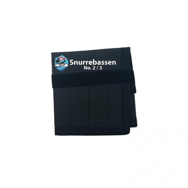 OGP Snurrebassen-Wallet Str. 2/3