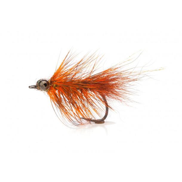 Orange Frede