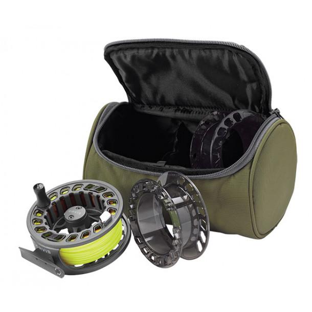 Orvis Clearwater casette