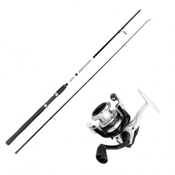 Fiskesæt 2 - Sild/Hornfisk/Fladfisk