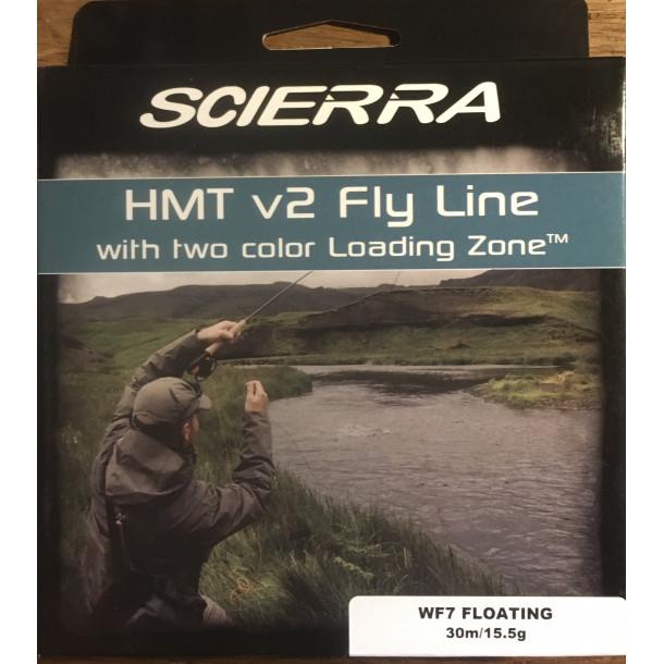 Scierra HMT V2 WF #7 FL. 15,5G