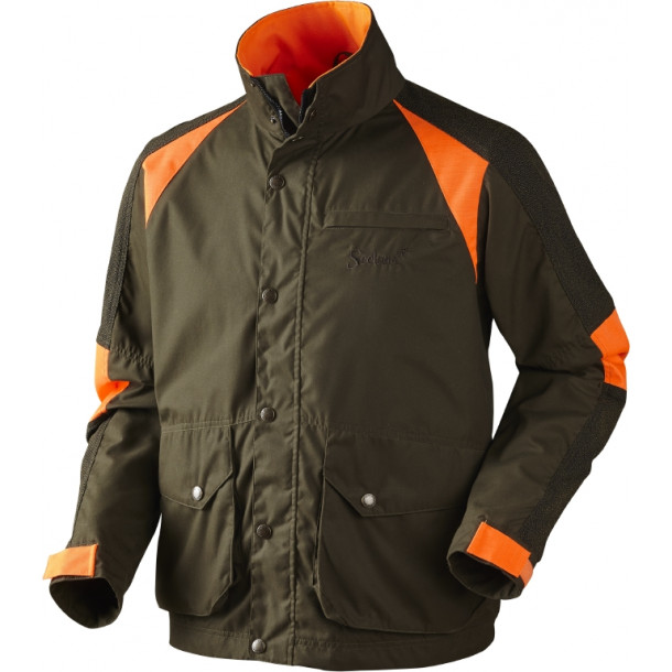 Seeland herculean jakke