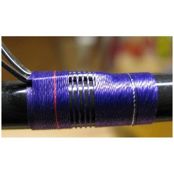 Rod winding thread 100yd/90m
