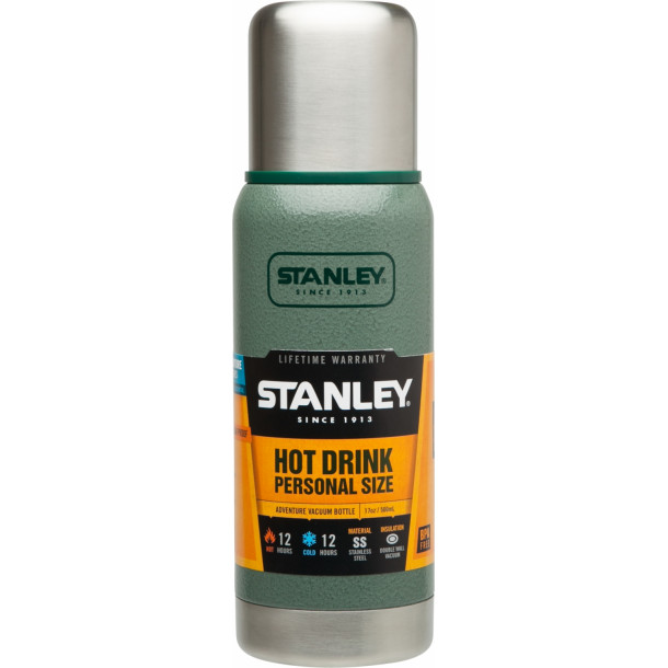 Stanley - Adventure 0,5L