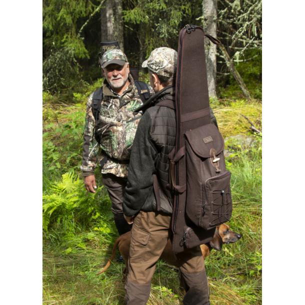 Mjoelner Hunting Riffelfoderal Birk