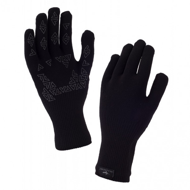 SealSkinz Ultra Grip handske