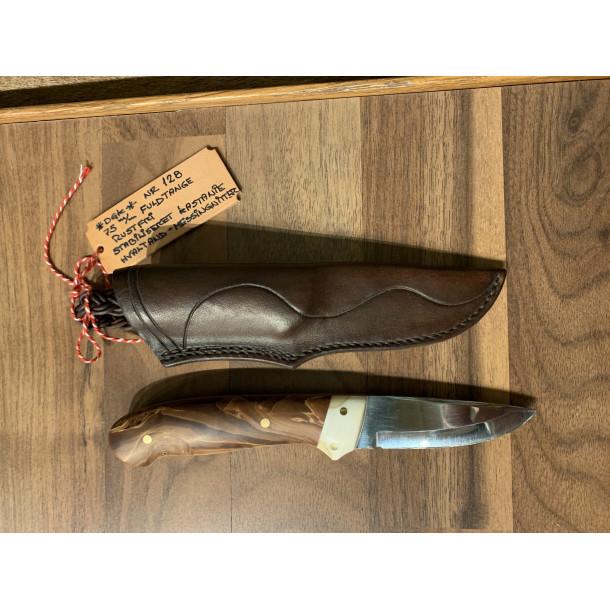 Niels Toft kniv nr 128