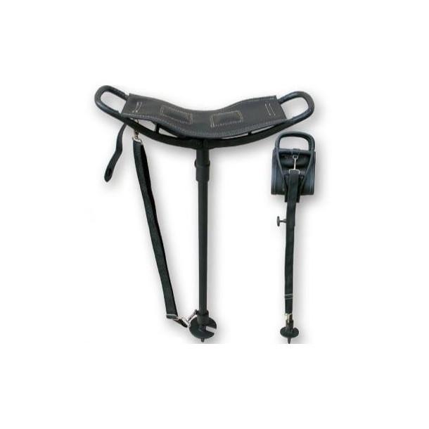 Jagtstol 1 benet