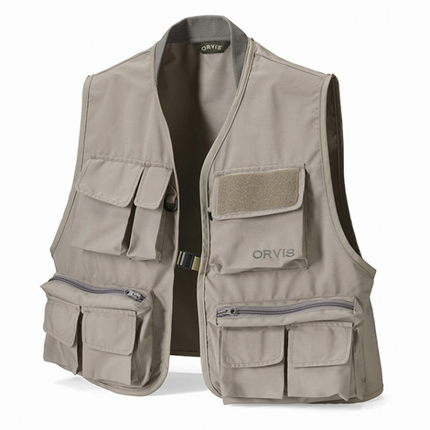 Orvis Clearwater Vest