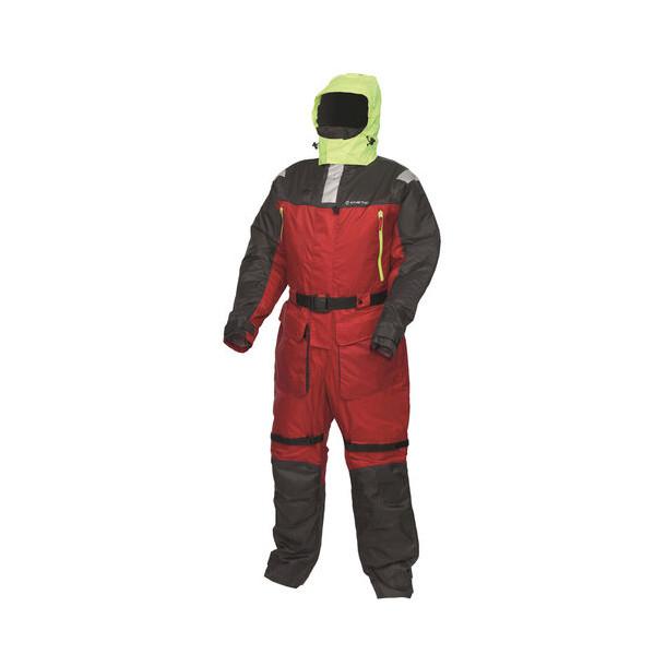 Kinetic Guardian Floatation Suit