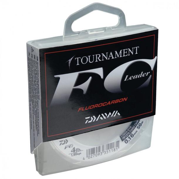 Daiwa Tournament FC Flourocarbon