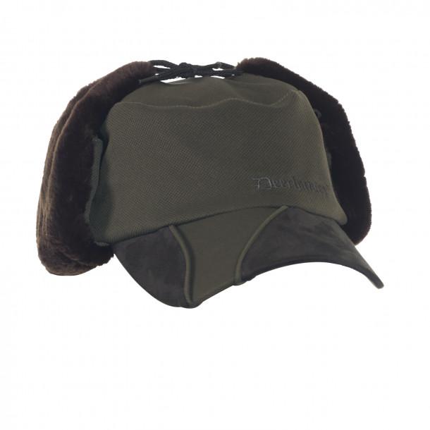 Deerhunter Muflon Vinter Hat