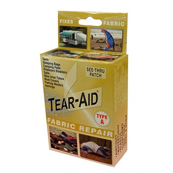 Tear-Aid (Type A)