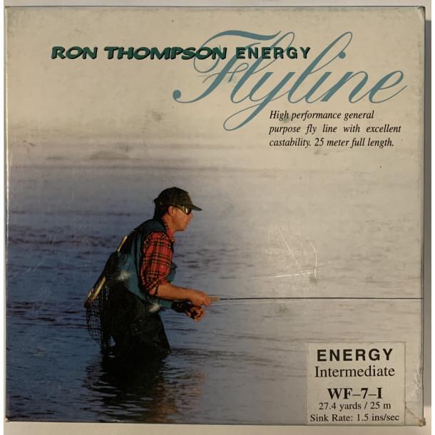 Ron Thompson Energy WF7 intermediate