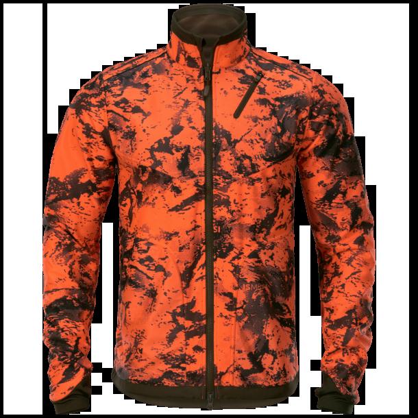 Härkila Wildboar Pro Reversible WSP jakke