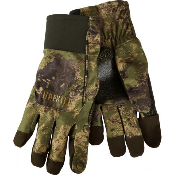 Härkila Lynx HWS handsker