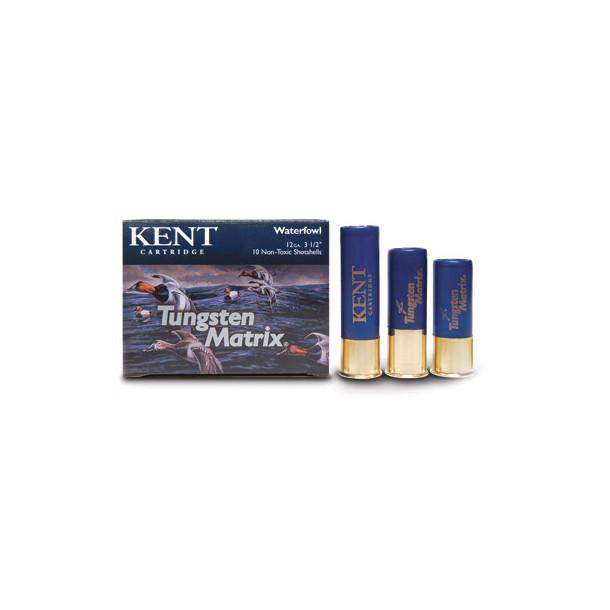 Kent Impact Tungsten (skovpatron)