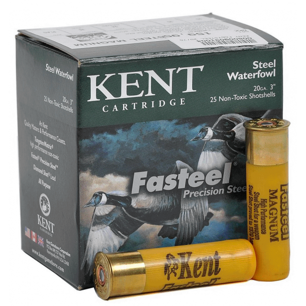 Kent Faststeel