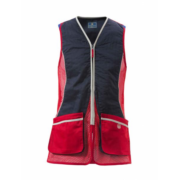 Beretta Man's Silver Pigeon vest